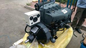 Cilindro Engine-F4l912 raffreddato ad aria di Deutz 4