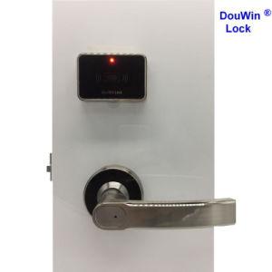 안전 문을%s 견본 RFID 카드 호텔 자물쇠 시스템