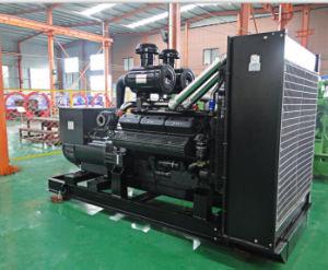 200квт дизельного генератора или электростанции с двигателем Cummins