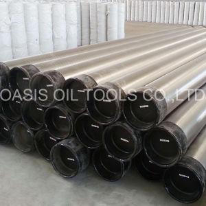 ステンレス鋼304L 6 5/8本の井戸のプロジェクトのための暴徒の管