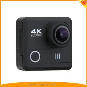 Nueva cámara de acción de 4K Sports impermeable con WiFi cámara DV