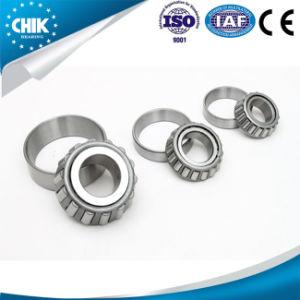 Amplio Stock Linqing una sola hilera de cojinete de rodillos cónicos barata para las máquinas (32209)
