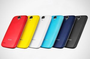 Mobiele Telefoon vlieg-2