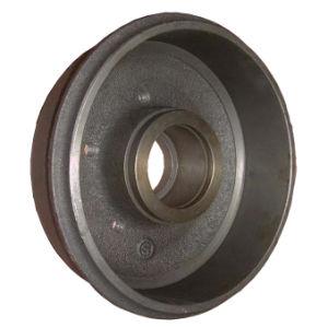 Arena de hierro fundido de alta calidad OEM para el mecanizado de piezas