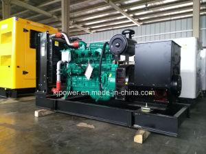 50Hz 100kVA Dieselgenerator-Set angeschalten durch chinesischen Marke Yuchai Motor