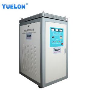 Tratamiento Térmico de metales de la máquina (SF-120AB)