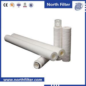 10-20インチPPの溶解によって吹かれる沈殿物フィルター