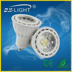GU10 3000k Warm White 230V 3 Years Warranty COB LED Lamp