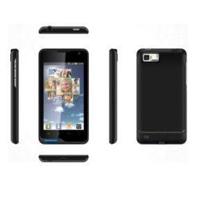 4.0 pulgadas PDA Teléfono Xt615