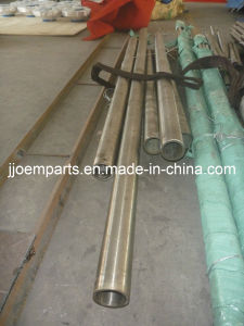 253 Ma Seamless (溶接される) Pipes/Tubes/Tubings (UNS S30815、1.4835、SS 2368)