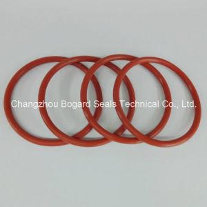 Food Grade/FDA силиконового уплотнительного кольца уплотнения