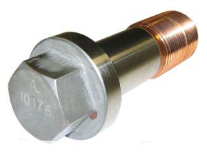 Mecanizado de piezas de metal Parts-Metal Parts-Auto (HS-SIG-002).