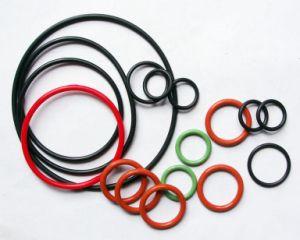 Пластмассовые изделия/ пластиковое уплотнение кольцо , уплотнительное кольцо