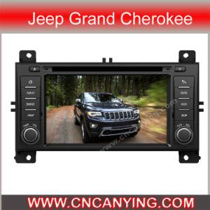 GPS를 가진 Jeep Grand Cherokee, Bluetooth를 위한 특별한 Car DVD Player. A8 Chipset Dual Core 1080P V-20 Disc WiFi 3G 인터넷 (CY-C263로)