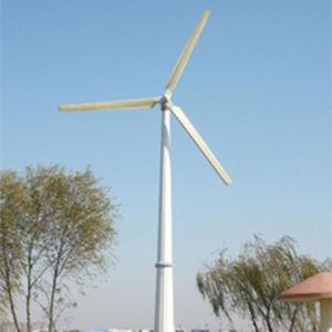 Pas de Toren van de Macht van de Wind met Uitstekende kwaliteit aan