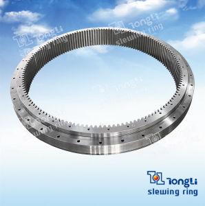 Для Cross-Roller поворотного подшипника поворотного кольца с предварительного натяга с ISO9001