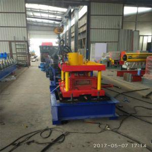 Métal C panne machine à profiler