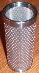 Песок фильтр для орошения/нержавеющая сталь песок фильтр/промышленных изготовителей оборудования