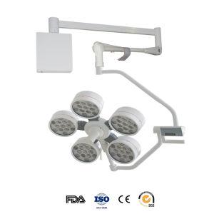 外科天井LED操作ランプ(YD02-LED5+5)