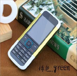 Ultradünnes gerades ursprüngliches Handy G-/Mtelefon des Handy-N5000