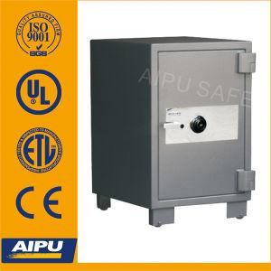 UL Certified Fire et Burglary Safe (FBS1--3020C)