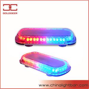 Dringlichkeit LED MiniLightbar (TBD696D-20F)