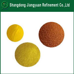 De geldige Aftakkingen van Wasteter van de Zeep van de Reiniging met het Chloride van het Poly-aluminium van het Sulfaat Polyferric