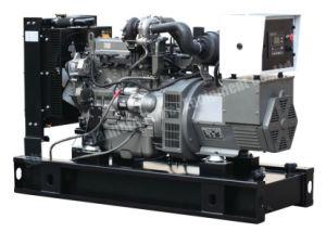 136kw, Cummins, de mise en veille / Water-Cooled, portable, l'auvent, Cummins Groupe électrogène diesel, moteur Cummins Groupe électrogène Diesel