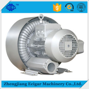 Canal Lateral Xwb Processo rotativo do ventilador