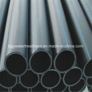 Tubo PE de buena calidad y el montaje de Abastecimiento de Agua