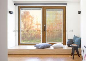 Алюминиевые стеклянные окна и двери