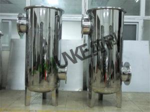 صناعيّ سائل [ب] [بغ فيلتر] ماء ترشيح إسكان تجهيز