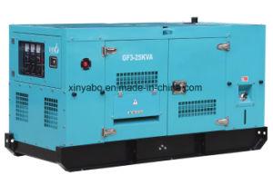 40kw Weifang 디젤 엔진 및 무브러시 발전기