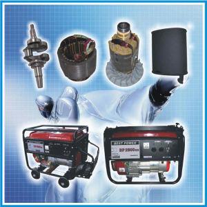 partes separadas de alta qualidade para elevadores eléctricos de Energia Portátil AC gerador a gasolina e motores