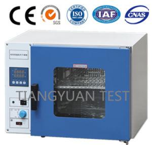実験室の電熱対流乾燥ボックス