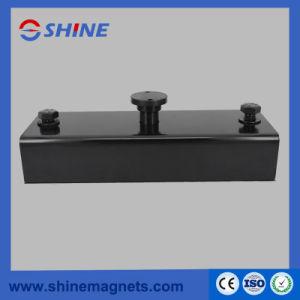Imán de caja de prefabricados de hormigón, encofrados imanes Nsm-2100