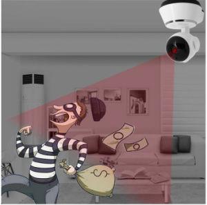 対面通話装置PTZのウェブ画像の無線WiFiスマートなIPのカメラ