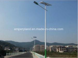 Eólica y Solar híbrido IP65 Calle luz LED