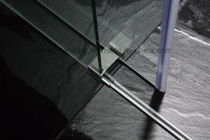 Dia. 55мм из нержавеющей стали ролик душ сдвижной двери