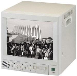 14-дюймовый B/W монитор в режиме реального времени Quad Display (ТПМ-356)