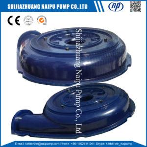 6 der Schlamm-Pumpen-Polyurethan-Rahmen-Platten-Zoll Zwischenlage-F6036