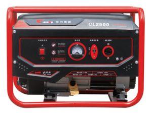 Produzione e vendite professionali dei generatori della benzina della famiglia