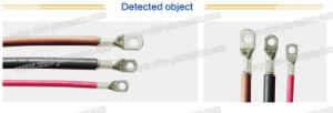 Macchina di prova di tensione verticale elettronica di Bzw-5k