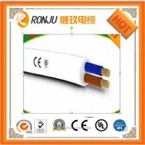 A norma IEC Condutor de cobre com isolamento de PVC flexível fio retardante de chamas