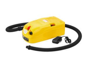 12V, pompa di pressione d'aria di CC con la batteria