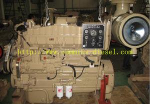 De Dieselmotor van de Bouw van Cummins van de Verplaatsing van Nta855-C450 14L voor de Boor van de Avegaar, schroef-Voer Boor, Avegaar, de Spiraalvormige Machine van de Boring