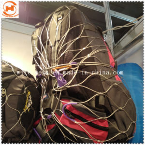 Câble en acier inoxydable Mesh pour sac/antivol de Wire Rope sac Mesh