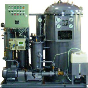Отходов промышленных вод машины серии Ywc