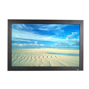 Weerstand biedende Touchscreen van 21.5 Duim Monitor