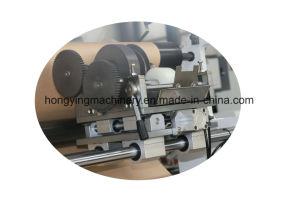 Velocidade Máx. 220 PCS Saco de papel Kraft tornando a máquina, saco de papel artesanal fazendo a máquina